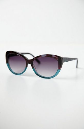 Anthropologie Adrienne Shades