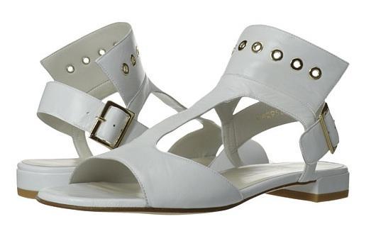 Stuart Weitzman Cuffy Sandals