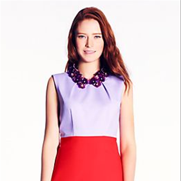 Kate Spade New York Rosina Dress