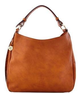 Dooney & Bourke  Dooney & Bourke Montecatini Medium Ring Hobo Bag