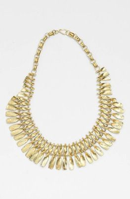 Kendra Scott  Sandy Bib Necklace