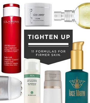 Firm Up With These Body Treatments