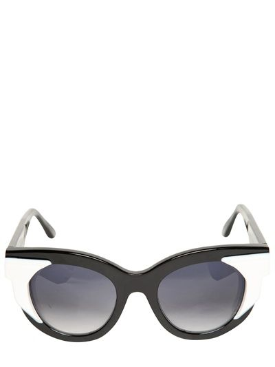 Thierry Lasry Slutty Cat Eye Acetate Sunglasses