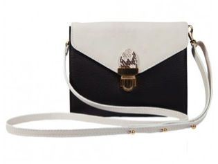 TL-180 TL-180 Cartable Mini Crossbody Bag
