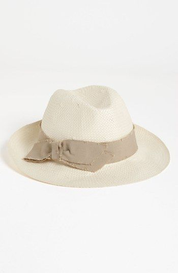 Tarnish  Vintage Fedora