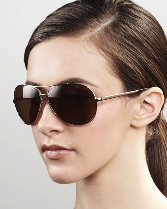Tom Ford  Charles Classic Sunglasses