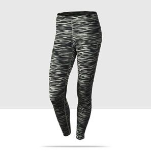 Nike Nike Scratch Print Running Tights