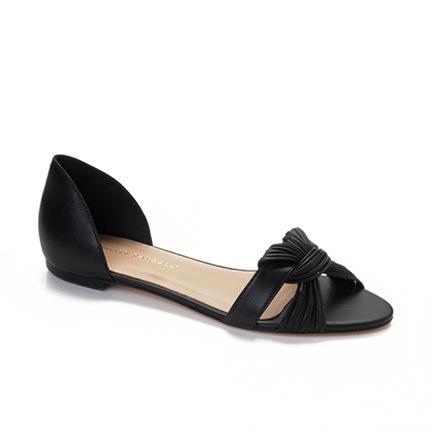 Loeffler Randall  Luella Mignon Flat Sandals