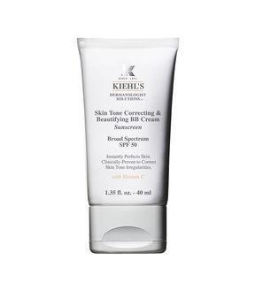 Kiehl's Skin Tone Correcting and Beautifying BB Cream SPF 50