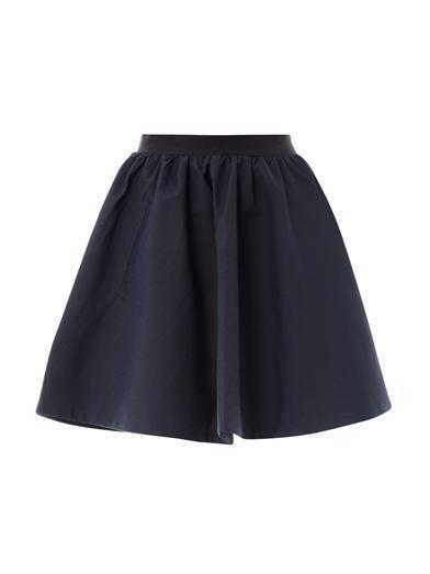 Acne  Skater Skirt