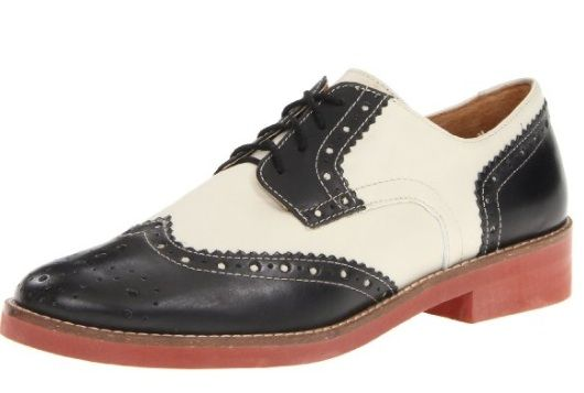 STEVEN by Steve Madden  Banx Oxford
