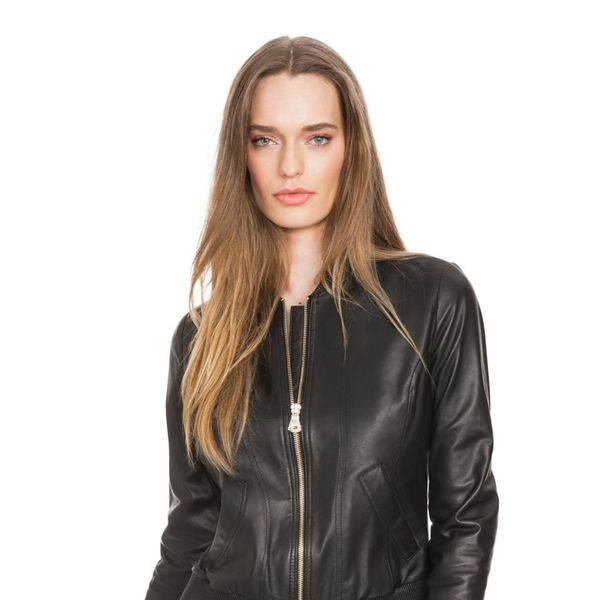 Guess by Marciano  Kati Leather Jacket