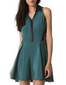 Madison Marcus  Madison Marcus Devise Dress