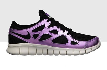 Nike Nike Free Run + 2 Premium EXT Shoes