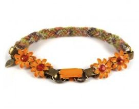 Frieda & Nellie Frieda & Nellie Flower Power Bracelet