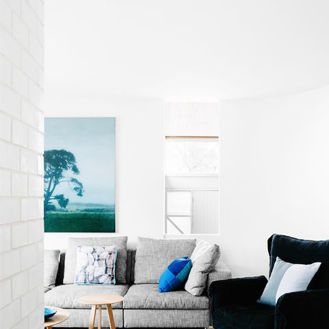 Modern Home Designed by Fiona Lynch