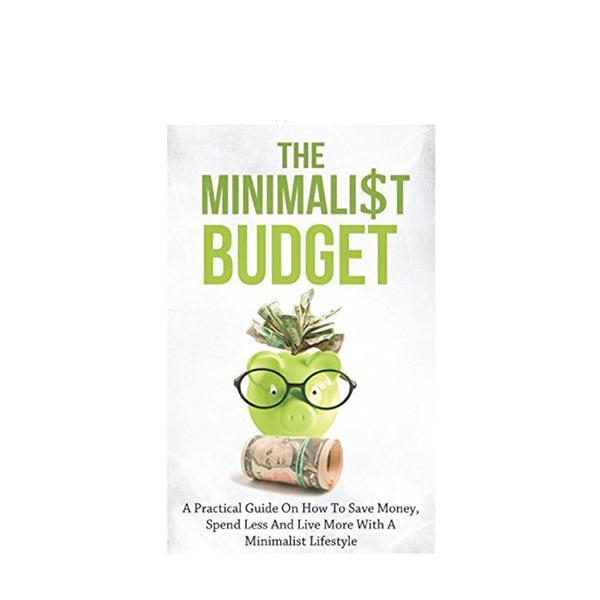 Simeon Lindstrom The Minimalist Budget