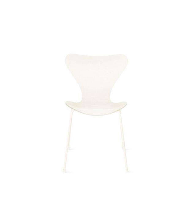 Design Within Reach Series 7 Monochrome Chair in Lacquered Veneer