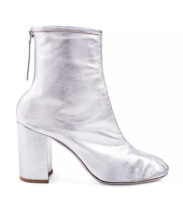 Marios Split Ankle Boots