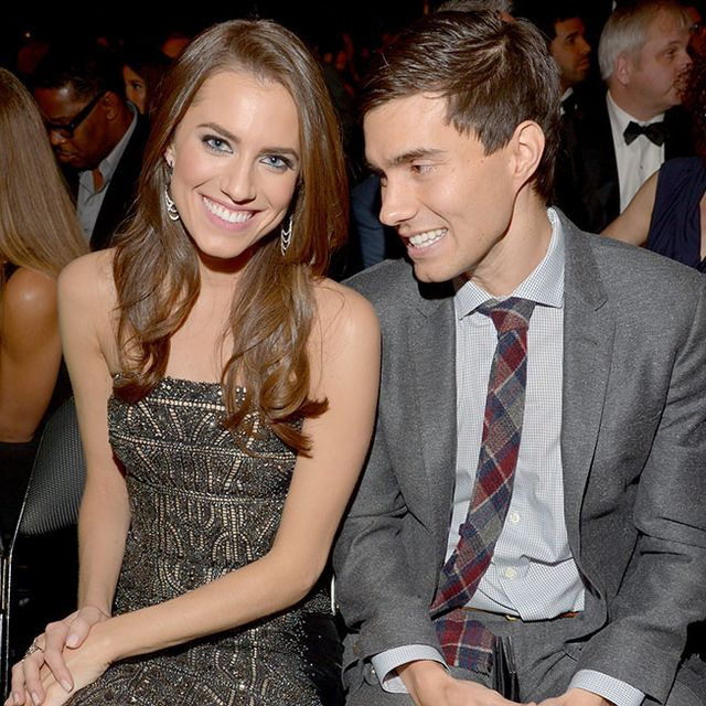 See Just-Released Photos of Allison Williams's Gorgeous Wedding