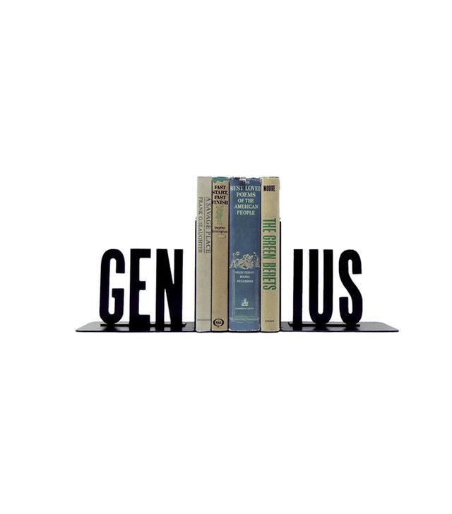 Soho Atelier Genius Bookends