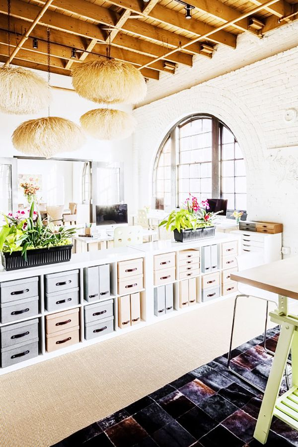The Coolest Co Working Offices In America Mydomaine