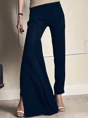 Would You Wear Asymmetrical Pants?