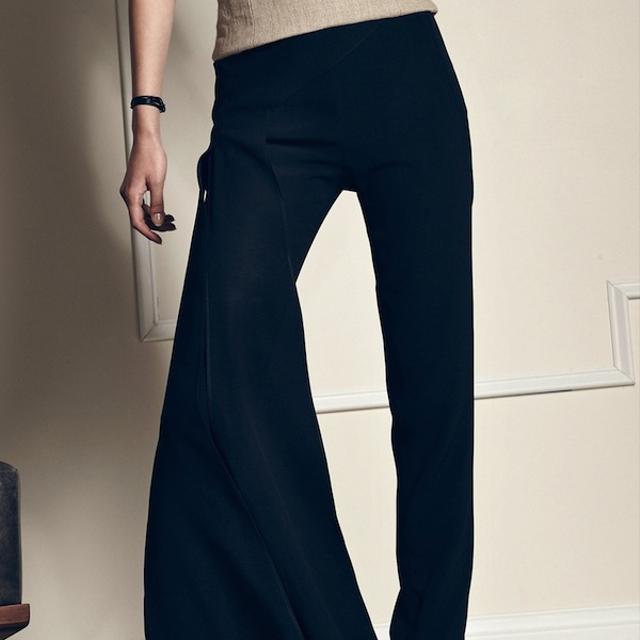 Would You Wear Asymmetrical Pants?