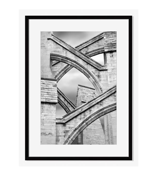 Offset for West Elm Flying Buttresses by Jeff Friesen