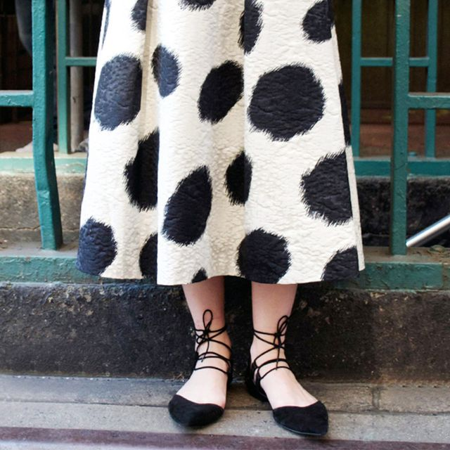 I Tested the Most Stylish Shoes for a New York City Commute