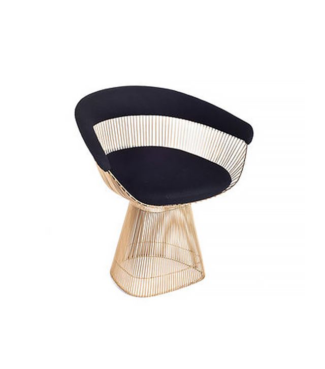 L'Atelier Home Strand Chair