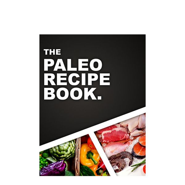 Sebastien Noel The Paleo Recipe Book