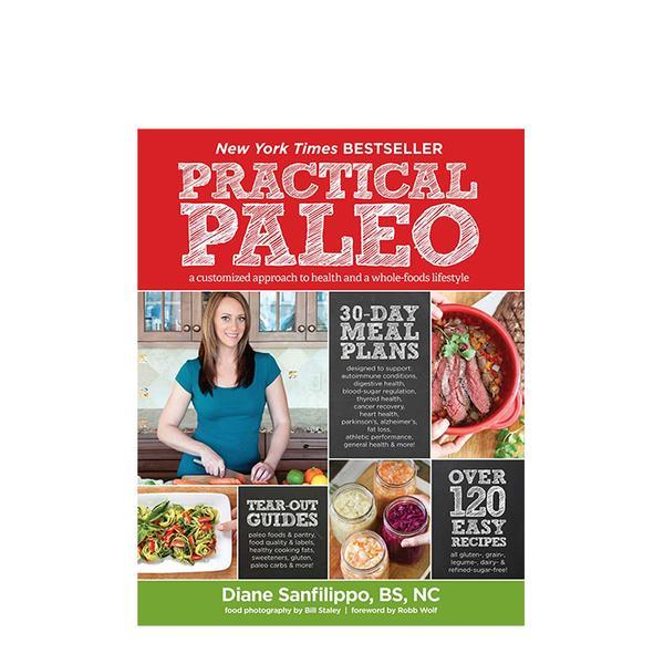 Diane Sanfilippo Practical Paleo