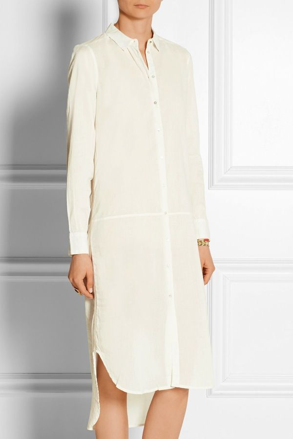 Day Birger et Mikkelsen Day Breeze Midi Shirt Dress