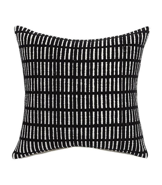 CB2 Prim Pillow