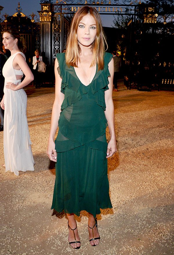 2. Emerald Green