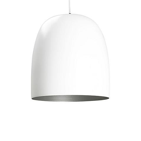 Kalimero White Matte Pendant Lamp