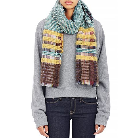 Howard Scarf