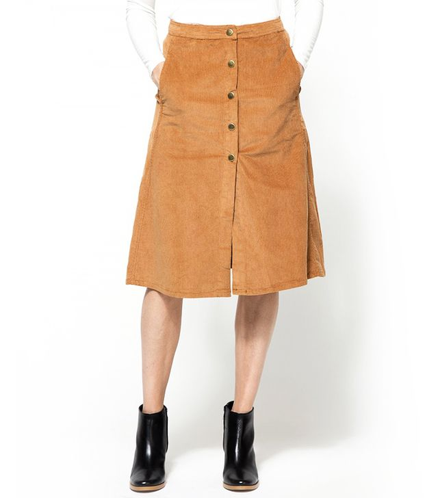 Farrow Mia Skirt