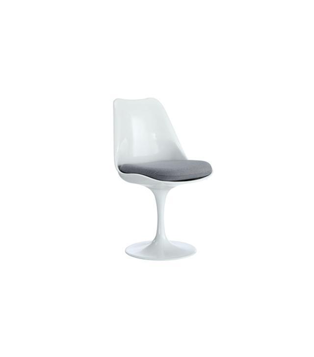 Ciaran Dining Chair in Gray