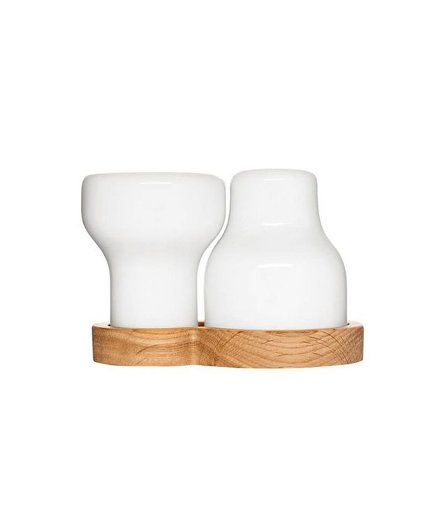 Dot & Bo Perfect Symmetry Salt and Pepper Shakers