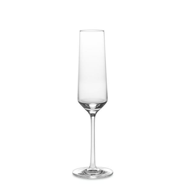 Schott Zwiesel Champagne Flutes, Set of 6