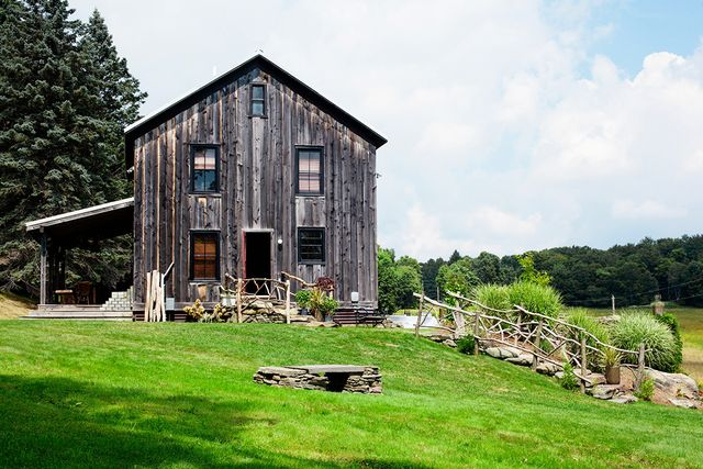 Country Elegance in the Catskills