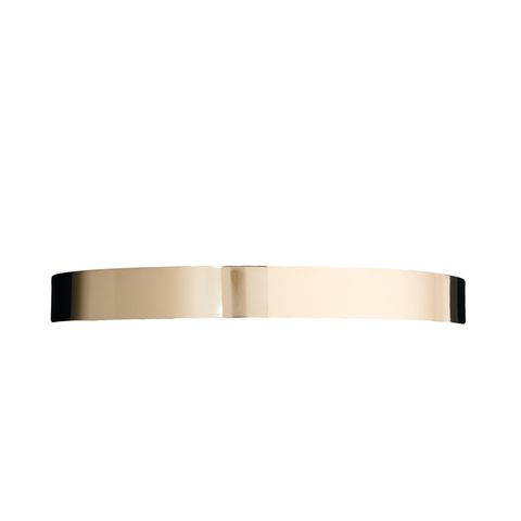 Skinny Full Metal Waist Belt
