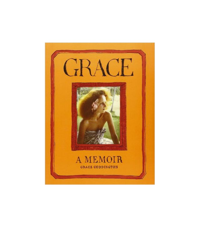 Grace Coddington Grace