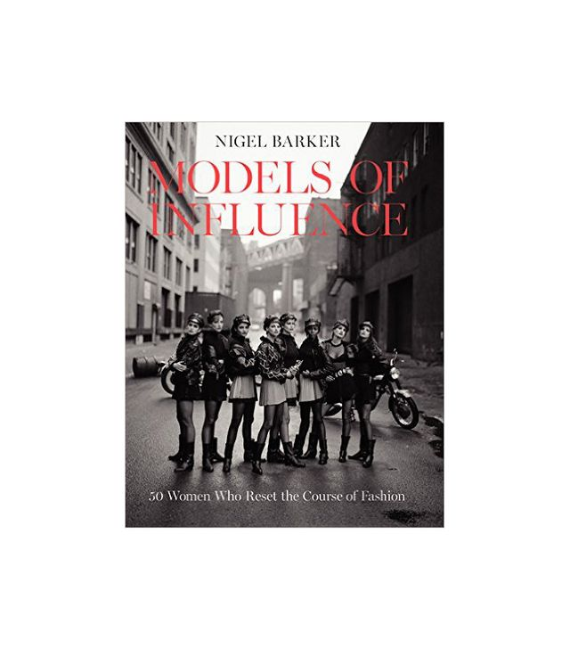Nigel Barker Models of Influence