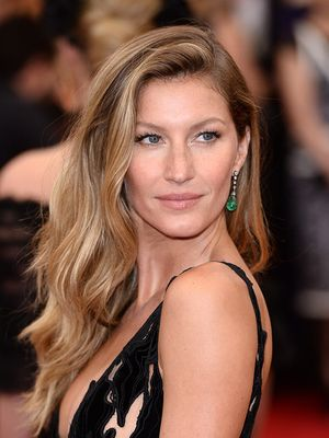 The New Gisele Bündchen Book Is HOW Much?
