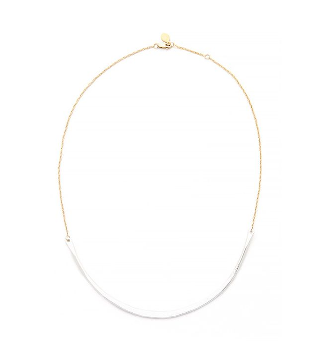 Phyllis + Rosie Francis Chocker Necklace