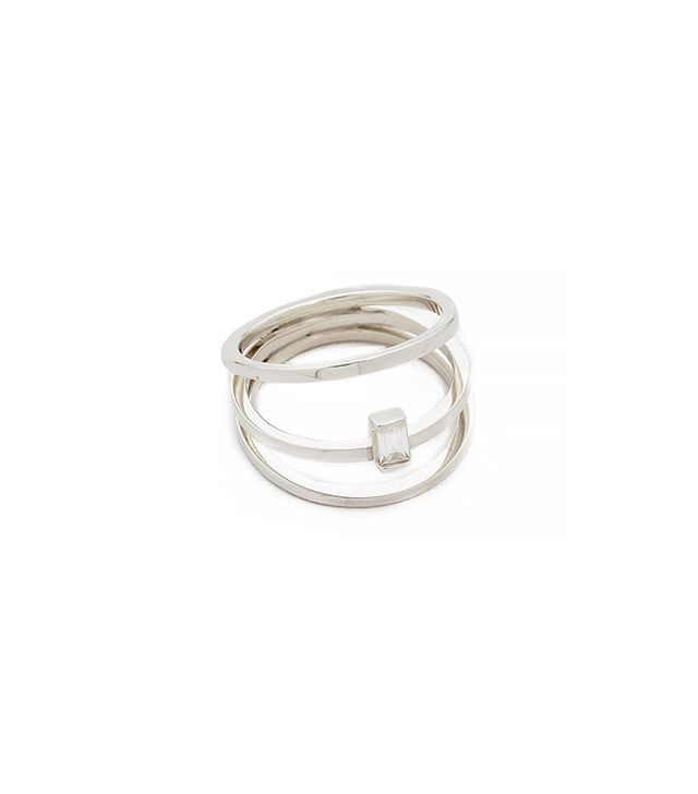 Jennifer Zeuner Pure Ring