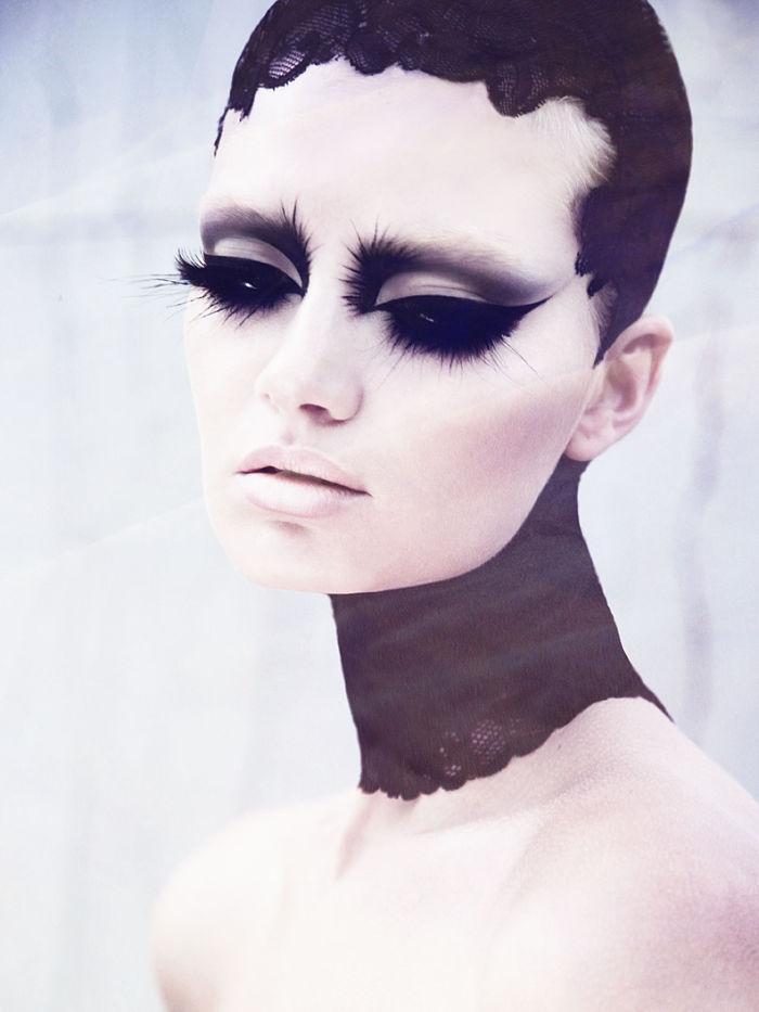 7 Epic Halloween Makeup Tutorials to Inspire Your Costume ...